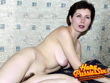 Hairy Babes AmSer64 1