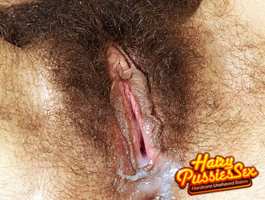 Hairy First Timers scene 2 3