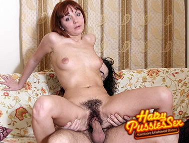 Hairy First Timers scene 3 2