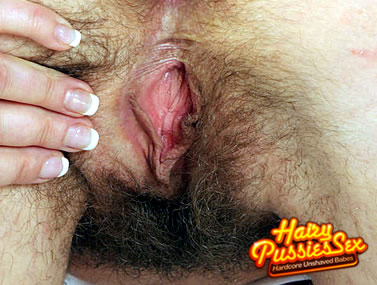 Hairy First Timers scene 4 1